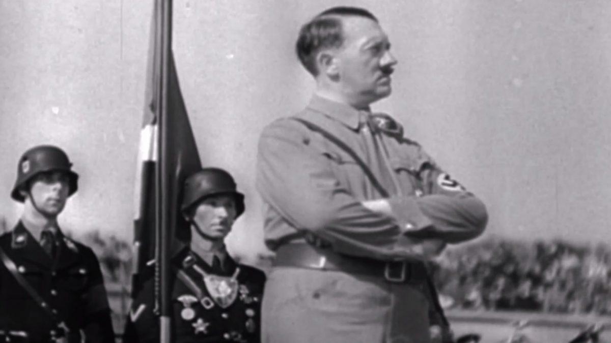 ครูเยอรมันสอนประวัติศาสตร์นาซี หวังเด็กรุ่นใหม่ไม่ลืมบาดแผลชาติ