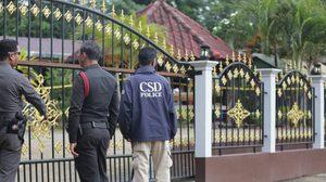 ชาวกระบี่ผวา! หลังเหตุฆ่า 8 ศพ นายกสมาคมกำนันผู้ใหญ่บ้าน ร้องตำรวจเข้มความปลอดภัย
