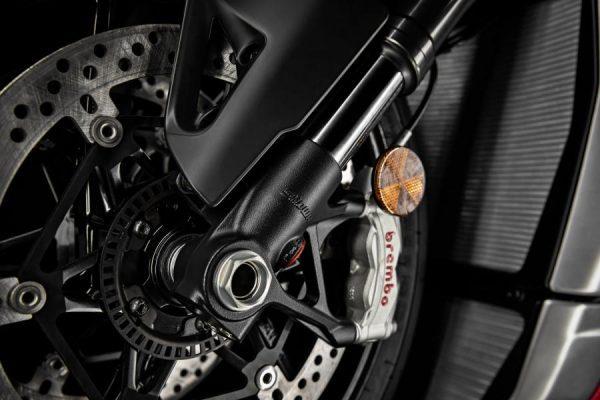 Ducati Street Fighter V4