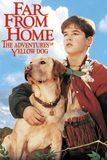 Far from Home: The Adventures of Yellow Dog เพื่อนรักแสนรู้