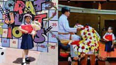 น้องอินเตอร์ คว้ารางวัลนักเรียนผลการเรียนดี โรงเรียนอัสสัมชัญธนบุรี