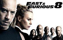 Fast and Furious 8 เร็ว..แรงทะลุนรก 8