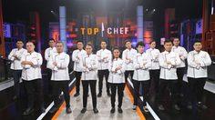 เผยโฉม 14 สุดยอดเชฟ สู่สมรภูมิห้องครัวแห่งความฝัน TOP CHEF THAILAND ซีซั่น 3