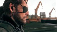 เกม Metal Gear Solid 5 The Phantom Pain TGS 2014