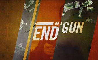 End of a Gun พยัคฆ์ถล่มเมือง