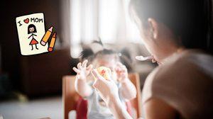 เรียงความวันแม่ 3 เรื่อง แม่ของฉัน - คุณธรรมของลูก - พระคุณของพ่อแม่