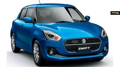 Suzuki เริ่มทดลองพัฒนาระบบ Full Hybrid กับ Suzuki Maruti