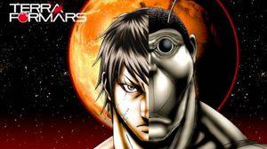 ทฤษฎีเปลี่ยนแปลงดาวอังคารแบบการ์ตูน TERRA FORMARS จะเกิดขึ้นจริง!?