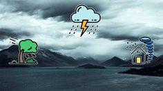 เกณฑ์การตั้งชื่อพายุ - ที่มาของพายุไต้ฝุ่นมังคุด พายุชื่อผลไม้ไทย
