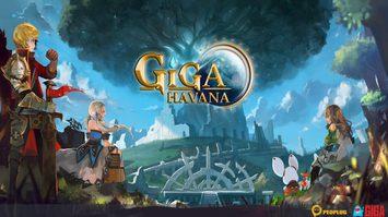GIGA Havana เกมมือถือ RPG ไทย-เกาหลี เปิดลงทะเบียนล่วงหน้าแล้ว!