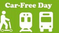 วันปลอดรถโลก World Car Free Day