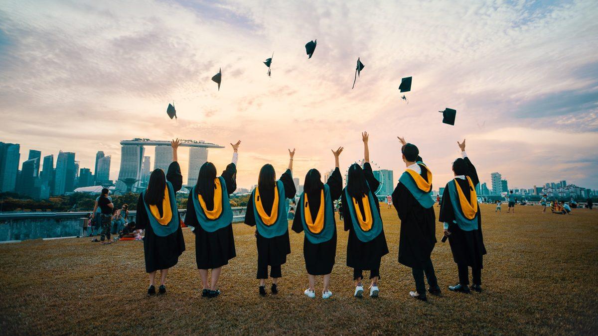 QS เผยอันดับมหาวิทยาลัยโลก 2565 MIT ยืนหนึ่งดีสุดครบทศวรรษ Harvard ร่วงแตะอันดับต่ำสุด