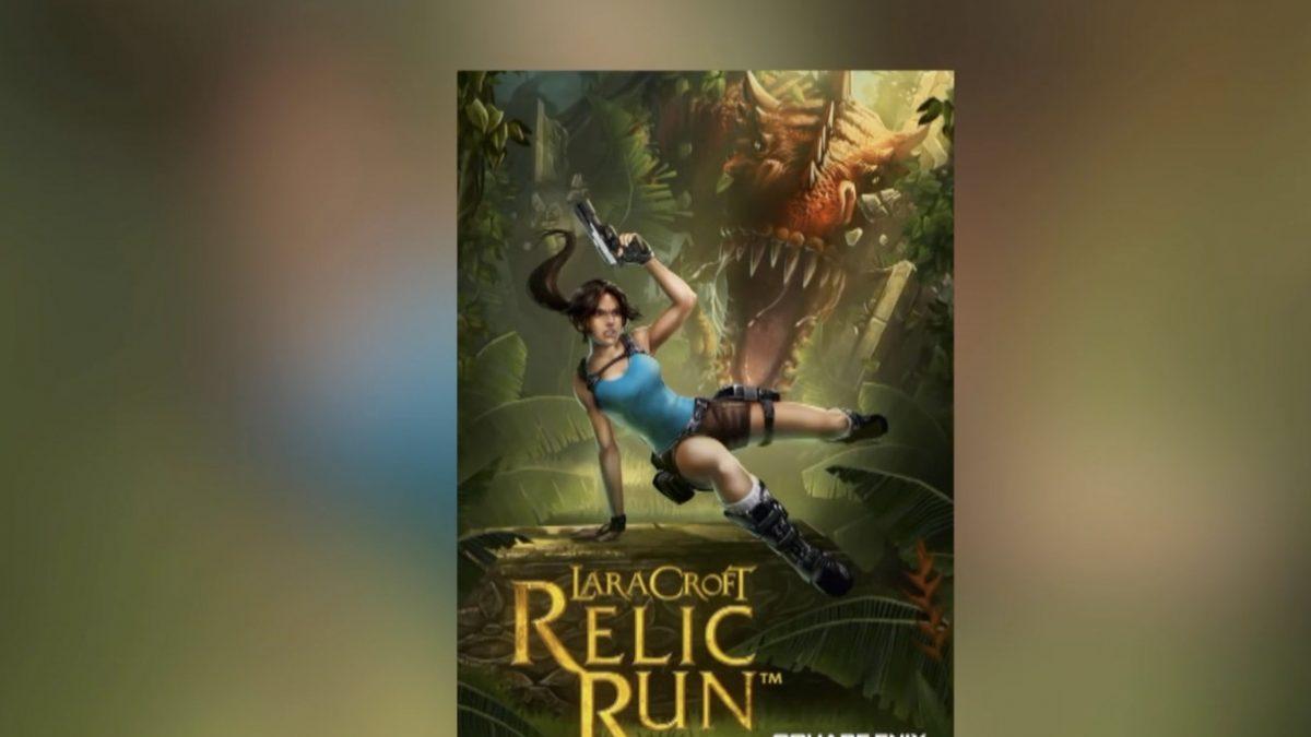 Tomb Raider เกมที่ไม่ตายง่ายๆ