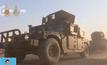 อิรักโจมตีกลุ่ม IS ในเมืองโมซูลต่อเนื่อง