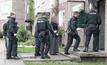 ตำรวจเยอรมนีบุกค้นบ้านต้องสงสัยหนุนก่อการร้าย