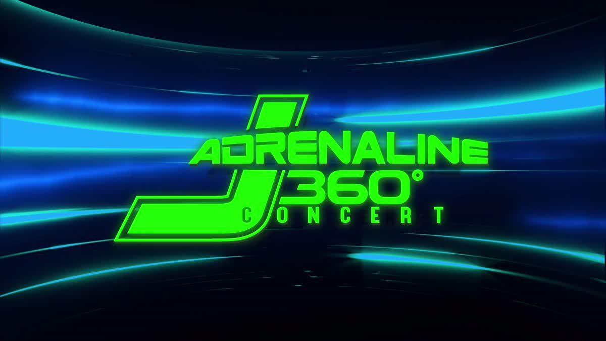 """เปิดรายชื่อแขกรับเชิญ """"J ADRENALINE 360° Concert"""" เตรียมมาแน่นเวที"""