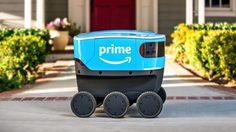 เทคโนโลยี Delivery Robot หุ่นยนต์ส่งของอัตโนมัติ ปัจจุบันไปถึงไหนแล้ว