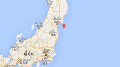 ระทึก! แผ่นดินไหวซ้ำญี่ปุ่น ทางตะวันออกเฉียงเหนือ