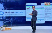 Startup Showcase : ตอน System Stone แพลตฟอร์มบริหารจัดการงานซ่อมบำรุง