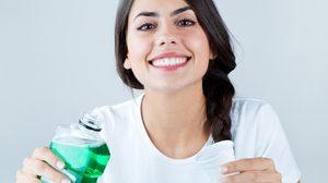 4  เทคนิค ปลดล็อคการ ทำความสะอาดบ้าน ด้วย น้ำยาบ้วนปาก