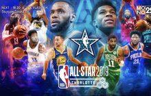 Mono29 พร้อมเสิร์ฟความมันส์ กับ NBA All Star 2019