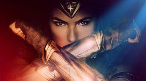 เธอผู้ไม่กลัวกระสุนปืน! ในคลิปล่าสุดจาก Wonder Woman