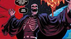 10 สุดยอดตัวร้าย ที่น่าหัวเราะที่สุดจาก Batman
