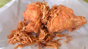 สูตรไก่ทอดหาดใหญ่ เคล็ดลับความอร่อยที่ทำเองได้ไม่ยาก