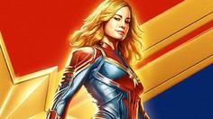760.2 ล้านเหรียญแล้ว!! คาดการณ์หนัง Captain Marvel ทะลุพันล้าน ช่วงสุดสัปดาห์หน้า