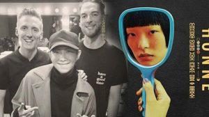 'Crying Over You' การโคจรกลับมาร่วมงานกันอีกครั้งของ HONNE และ RM