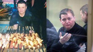 ภาพหลุด มาเฟียรัสเซีย กินอยู่อย่างสบายในเรือนจำ กุ้งล็อบสเตอร์-ไข่ปลาคาเวียร์ มาครบทุกเมนู!!