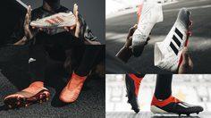 adidas Football เผยโฉม Initiator Pack สีสันสุดฮอตระอุทุกหย่อมหญ้า