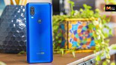 หลุดชื่อ Motorola One Pro และ One Action สมาร์ทโฟน Android One รุ่นถัดไปจากโมโต