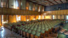 ย้อนชมโรงเรียนร้าง ที่อดีตเคยเป็นโรงเรียนของกองทัพนาซี