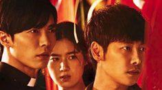เรื่องย่อซีรีส์เกาหลี Hand: The Guest