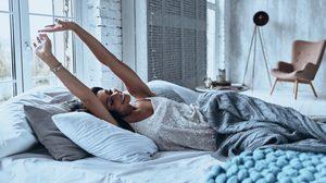 6 ไอเดีย จัดห้องนอน ให้อยู่สบายและลงตัว