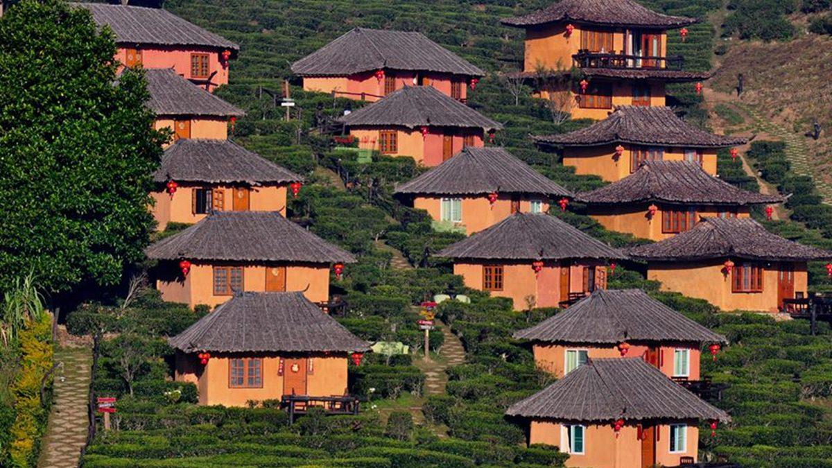 ประกาศปิด หมู่บ้านรักไทย 18 ม.ค.- 8 ก.พ 2564 พร้อมทยอยคืนเงินให้ลูกค้าที่จองไว้