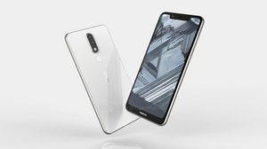 Nokia X5 จ่อเปิดตัว 11 ก.ค. นี้ และอาจมีรุ่น Snap 710 และ 845 ด้วย