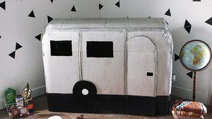 ไอเดีย D.I.Y. รีไซเคิล กล่องกระดาษ ให้เป็น ของเล่นเด็ก สุดฮิป หาซื้อที่ไหนไม่ได้