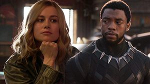 คะแนนความอยากดูหนัง Captain Marvel ของผู้ชมทั่วไปในเว็บมะเขือเน่าถูกถล่ม จนคะแนนตกฮวบ