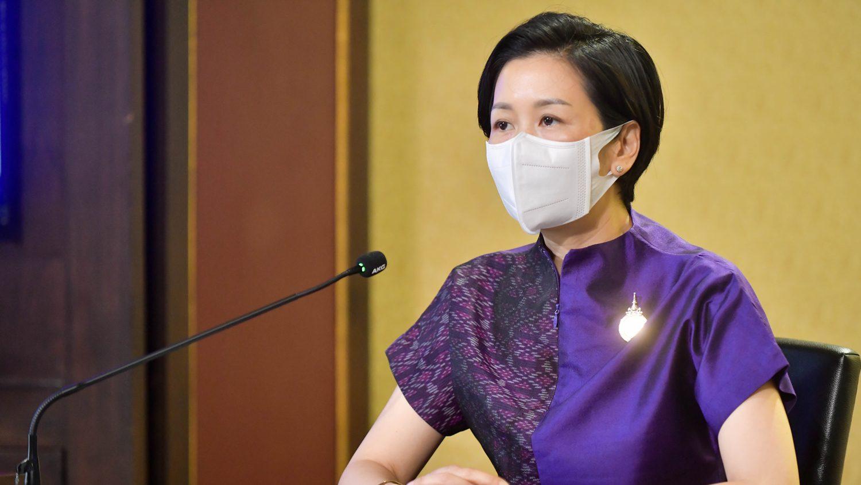 รัฐบาล เผยเศรษฐกิจไทยครึ่งปีแรกโตตามเป้า จากธุรกิจพลังงาน