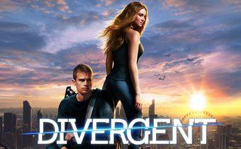 Divergent ไดเวอร์เจนท์ คนแยกโลก