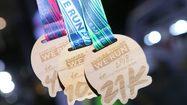 แอสเสท เวิรด์ฯ จับมือ กทม. ชวน วิ่งการกุศล EMPIRE TOWER WE RUN 2018