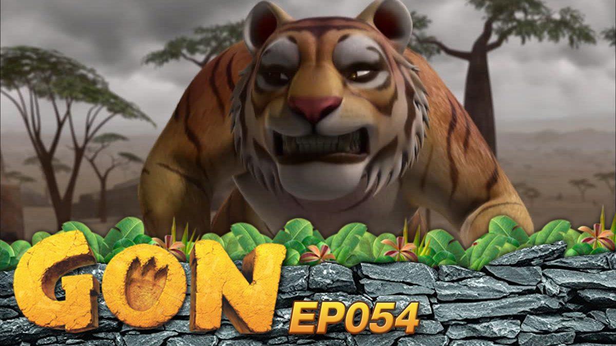 Gon EP 054