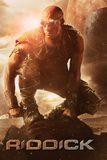 Riddick 3 ริดดิค 3