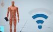 เทคโนโลยีส่งข้อมูลผ่านร่างกายมนุษย์