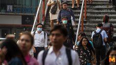ค่าฝุ่น PM2.5 กทม. อากาศอยู่ในระดับคุณภาพดีมาก-ดี