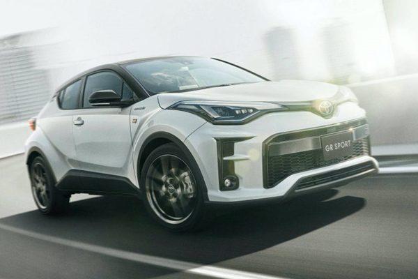 Toyota-C-HR-GR-Sport