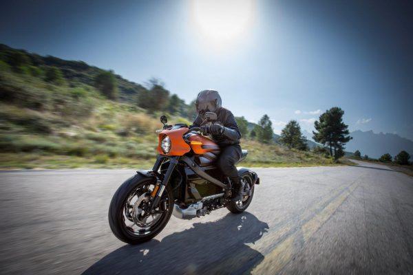 Harley - Davidson Livewire