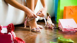 รองเท้าส้นสูง มีผลกับความสนใจของผู้ชายนะสาวๆ ! นักวิจัยคอนเฟิร์ม
